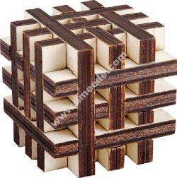 Criss Cross Cube