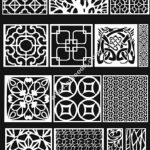 Design for laser cutting