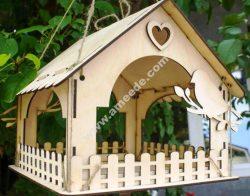 Feeder House