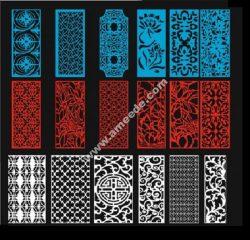 Laser Cut Vector Models Free Download
