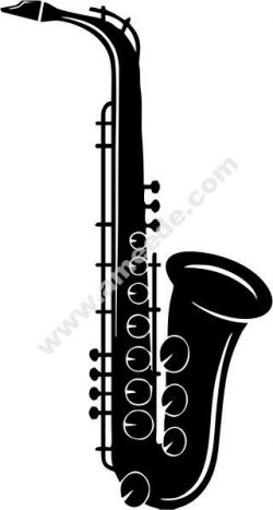 Saxophone trumpet