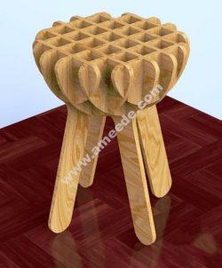 Stool chair