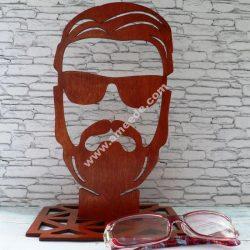 Sunglasses Display Stand