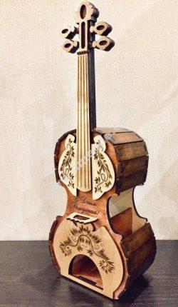 Tea House Violin Stradivari