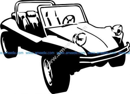 car convertible