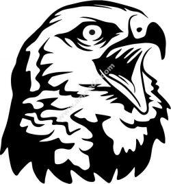 falcon symbol of dominance