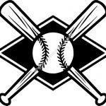 icon of baseball