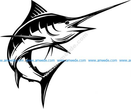 ocean swordfish