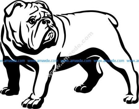 saggy dog lovers