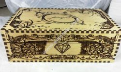 Accessories for jewelry boxes