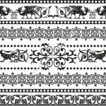 Celtic Patterns And Ornament Lace Patterns