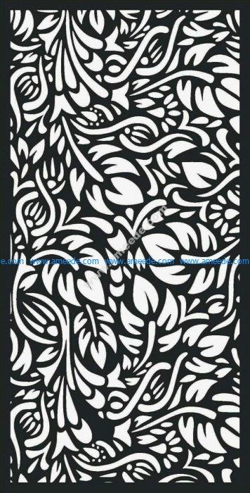 Katalog 2D Panel Design – Amee House