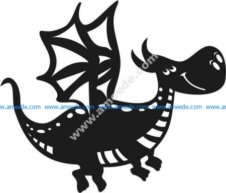 Drakosha the Dragon