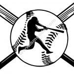 Famous baseball club icon