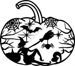 Halloween holiday picture