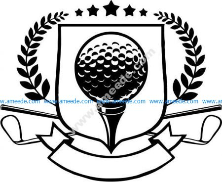 Legendary golf tournament