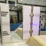Modern and stylish door style