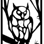 Owl Free File For CNC
