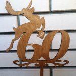 Topper Deer Hunter 60