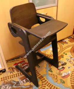 chair for children to eat