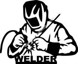 mechanical welder