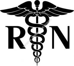 symbol of medical industry