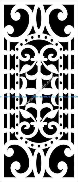 Arabic design – Graphic Design Vector
