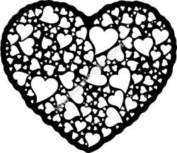 Heart cage heart