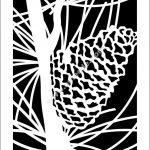 cnc cutting motifs