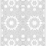 partition decorative motifs