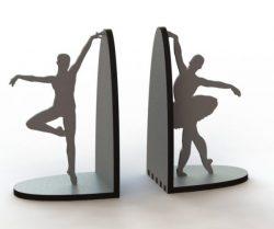 Ballet Book Support