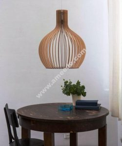 Chandelier Pear Shape Hanging Lamp Light