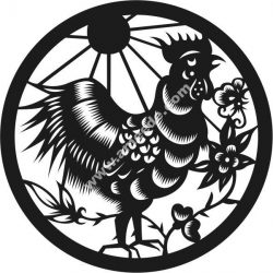 Chicken – the tenth zodiac