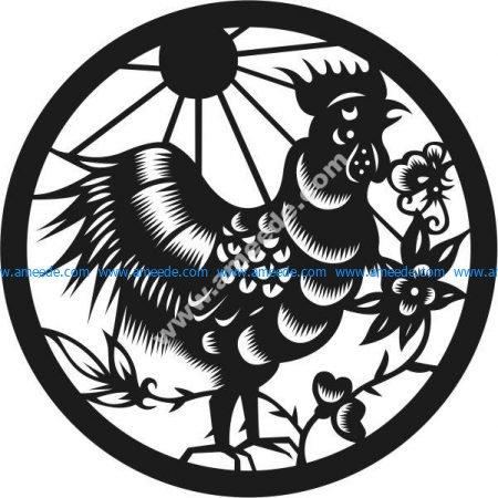 Chicken - the tenth zodiac