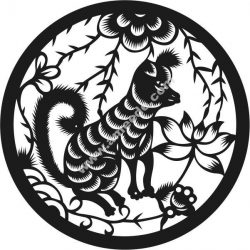 Dog – eleventh zodiac