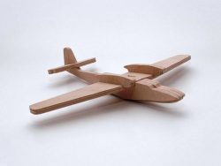 Dornier Do 26 Lasercut 3d Model