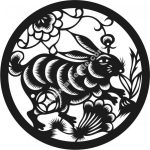 Rabbit – the fourth zodiac