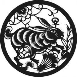 Rabbit – the fourth zodiac