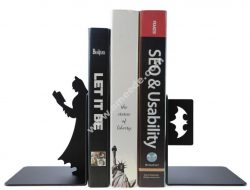 Superhero Batman Bookend Book Stopper