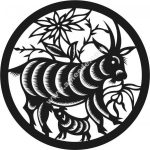 The goat – the eighth zodiac