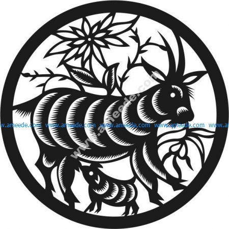 The goat - the eighth zodiac