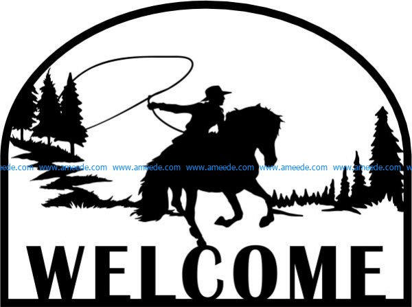 Welcome to the wild horse hunting ground