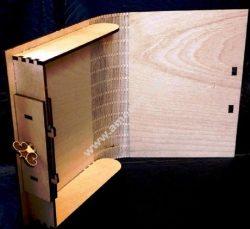 book box vector
