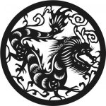 dragon – the fifh zodiac