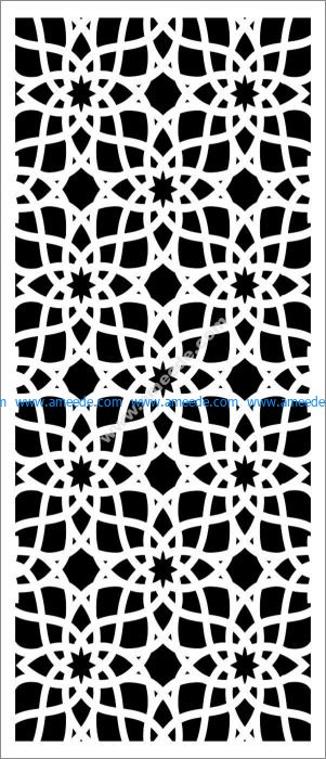 geometry panel screen