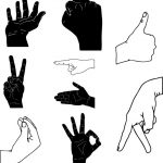 hand gestures that people often use