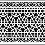 pentagon geometric partition