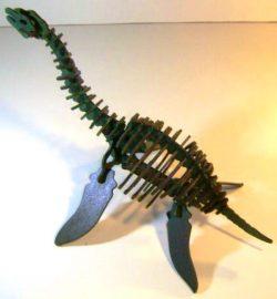 3d puzzle Dinosaur model 3d puzzle Dinosaur model