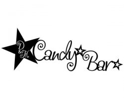 Candy Bar file cdr and dxf free vector download for print or laser engraving machines
