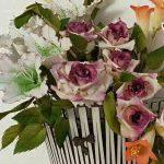 Design of indoor flower arrangement baskets free vector download for Laser cut CNC